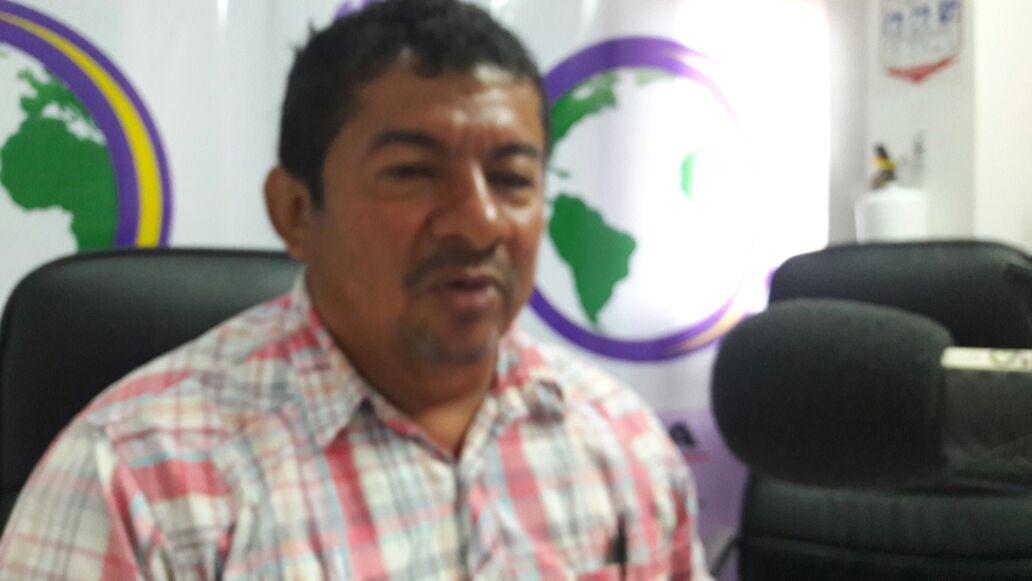 #EnAudio Se cumple un año desde que ciudadanos Yopaleños le dijeron No al proyecto el Portón de la Petrolera Gran tierra: Gilberto Vargas.
