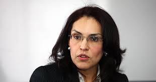 """#EnAudio """"A los cristianos siempre nos han medido mal"""": Vivian Morales"""