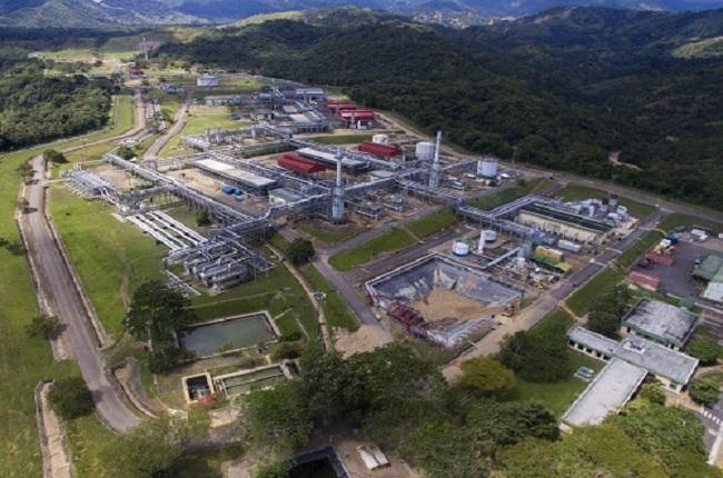 Quemas adicionales de gas en sistema de teas del CPF Cupiagua por inconveniente técnico.