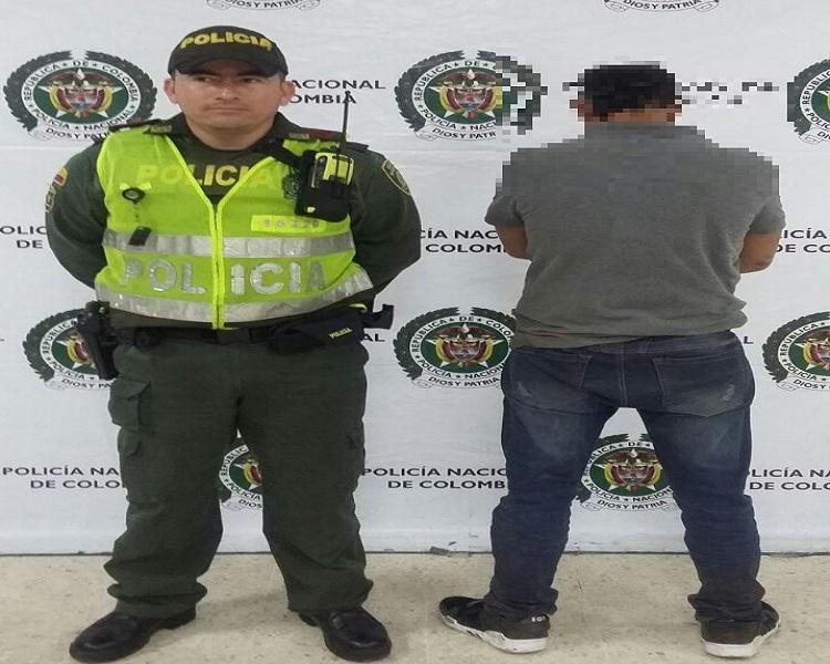A la cárcel fue enviado sujeto sindicado de violar a su hermana menor en Villavicencio (Meta).