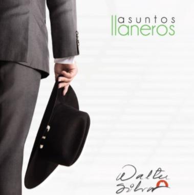 """Hoy el llano celebra el cumpleaños de Walter Silva y espera el lanzamiento en redes de su álbum musical """"Asuntos llaneros"""""""