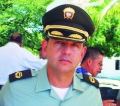 #Enaudio Balance de seguridad positivo da el coronel José Luis Ramírez Hinestroza.