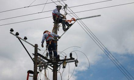 Varios barrios de Villanueva estarán hoy sin energía durante ocho horas.