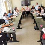 Monterrey se alista en la realización de la versión 30 de los juegos interdocentes.