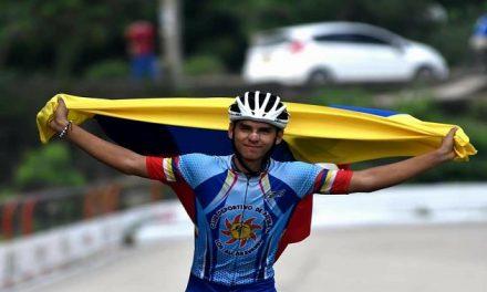 Casanare tendrá representante en el Campeonato Mundial de Patinaje.
