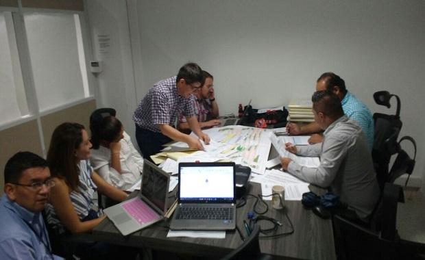 Gobernación de Casanare define proyectos para el próximo Ocad Departamental.