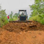 Gobernación dice que no ha mermado esfuerzos frente a la problemática en la vía Trinidad – Bocas del Pauto.
