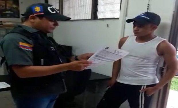 Legalizaron captura de quien en compañía de otro hermano violaron a su propia sobrina.