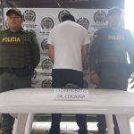 Venía en un bus intermunicipal con 457 gramos de cocaína para Yopal.