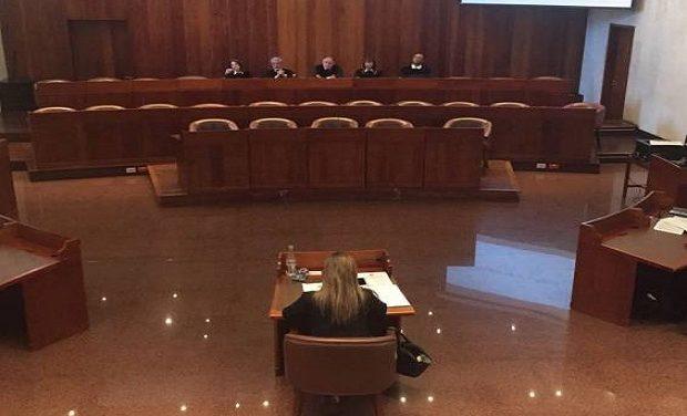 Aura Patricia Lara Ojeda es la nueva magistrada del Tribunal Administrativo de Casanare.