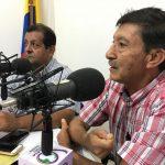 #EnAudio Representantes del gremio ganadero hablan sobre el seguimiento a los inversionistas para el frigorífico de Casanare y sobre el siguiente foro de Más y Mejor Carne.