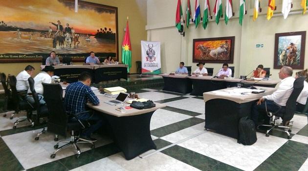 Casanare tiene 8500 predios sin titular, así se evidenció en el debate de control político a la Secretaría de Agricultura.