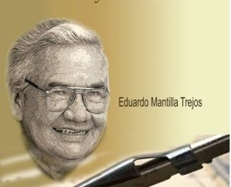 #EnAudio Congreso de Colombia rinde homenaje al Escritor Eduardo Mantilla Trejos