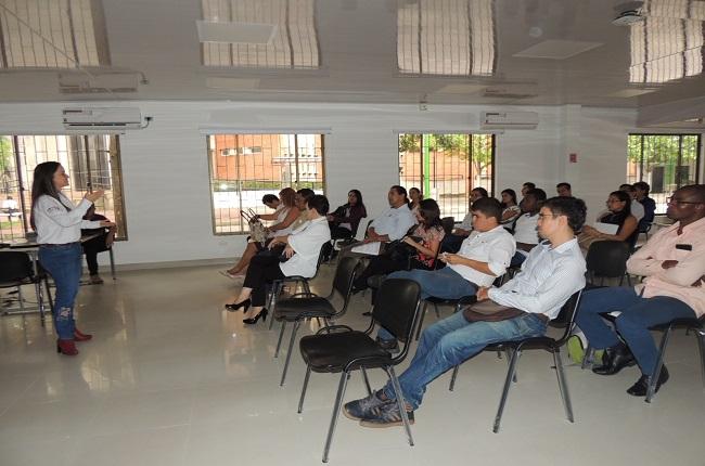 Culminó la Audiencia de escogencia de plaza para los docentes y directivos docentes.
