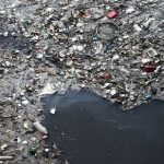 Así es el vertedero de plásticos más grande del planeta.