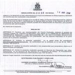 Proceso de contratación de transporte escolar de Casanare no pudo ser adjudicado.