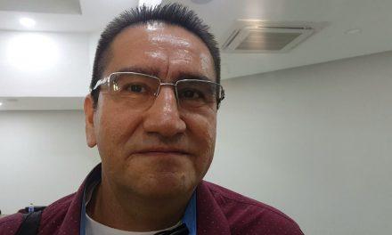 """#EnAudio """"Hubo un 90% de voces a favor de las consultas populares, en la Audiencia Pública que realizara la Corte Constitucional"""" Luis A. Ramírez Roa."""