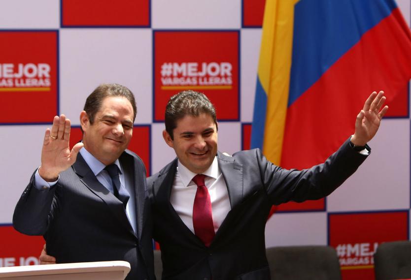 #EnAudio El candidato más contundente y con propuestas realizables es Germán Vargas Lleras: ex ministro Luis Felipe Henao