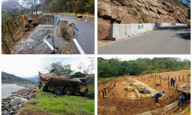 Con una inversión de 1200 millones Equión realizó mejoramiento de vías en Yopal y Nunchía.