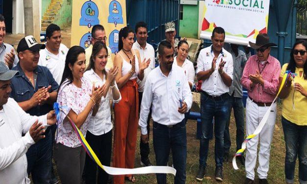 Por incentivo a buen comportamiento con las petroleras, MinMinas lleva agua potable a Orocué.