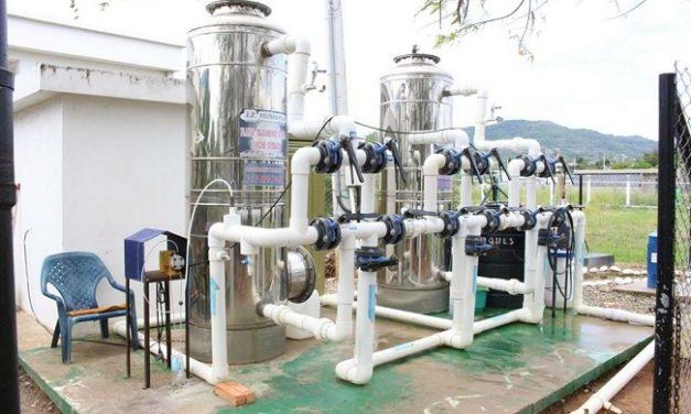 Suspensión de abastecimiento de pozo materno infantil por corte de energía generará suspensión del servicio.