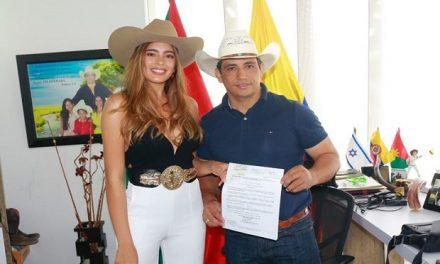María Camila Avella será la reina de los casanareños en el Reinado Nacional de Belleza.