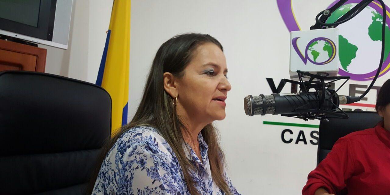 Secretaria de educación departamental responde a denuncias hechas en el norte de Casanare ante la falta de maestros en Paz de Ariporo y Pore.