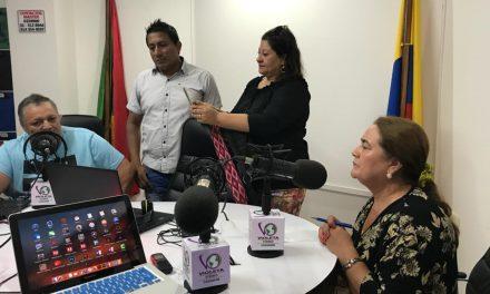 #EnAudio Comunales y ediles buscan que Gobernador Alirio Barrera cristalice Centro Integral de Salud Mental