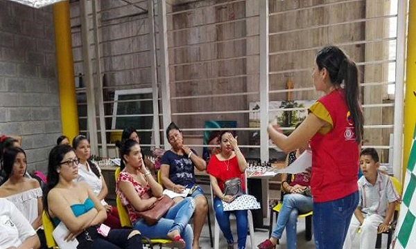 563 víctimas de Villanueva recibieron atención durante Feria de Servicios.