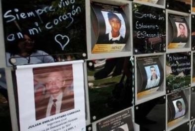 Hoy se conmemora el día Nacional de las Víctimas del conflicto armado en Colombia