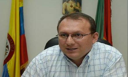 Exgobernador de Casanare Whitman Herney Porras acepta contratación irregular.