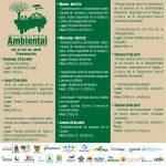 #EnAudio Entidades del estado celebran la semana de la sostenibilidad en Casanare