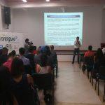 Avanzan mesas de trabajo en Yopal para la formulación del Plan de Manejo Ambiental de Acuíferos.