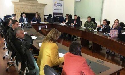 Sin contratiempos logística Electoral en Casanare.