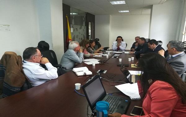 Gobernación y arroceros de Casanare piden revisar tabla de precio de arroz paddy.