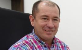 Avances en diferentes temas reportó alcalde de Paz de Ariporo