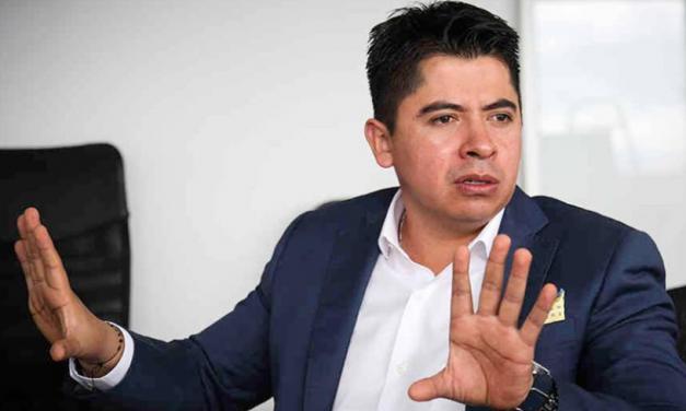 """""""Las campañas políticas presidenciales deben blindarse"""" Ariel Ávila, subdirector de la fundación Paz y Reconciliación."""