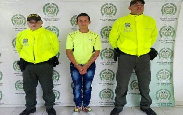 A la cárcel preventiva mandaron a un ladrón mañoso.