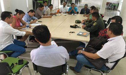 Ultiman detalles para la realización de las elecciones presidenciales en Yopal.