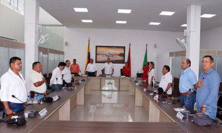 Concejo de Paz de Ariporo abrió convocatoria para que la comunidad elija al mejor concejal del año