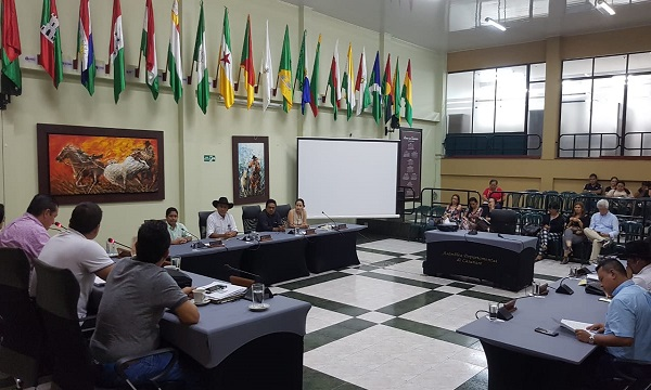 Políticas Públicas de la Mujer y de la Vejez se reanudarán en segunda comisión, en sesiones ordinarias.