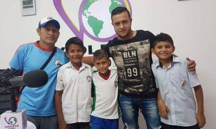 #EnAudio Casanareños medallistas en torneo nacional de Fútbol de Salón