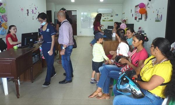 Alcaldía de Yopal advierte que no hay nuevas inscripciones para Más Familias en Acción.