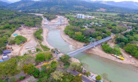 Covioriente agradeció gestión del Gobernador de Casanare para la habilitación de la vía alterna en El Charte.