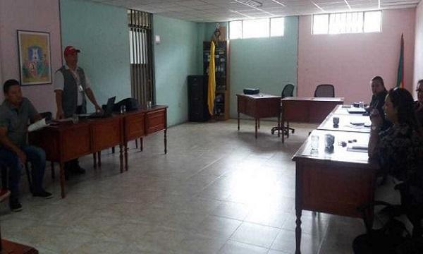 Actualizan Planes de Contingencia para atención a víctimas en Casanare.