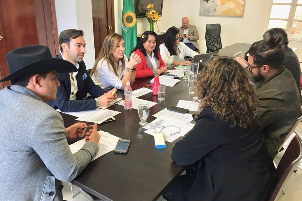 César Ortiz integrará la Comisión V de la Cámara de Representantes