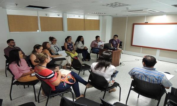 Comité Departamental de Convivencia Escolar avanza en acompañamiento a estudiantes.