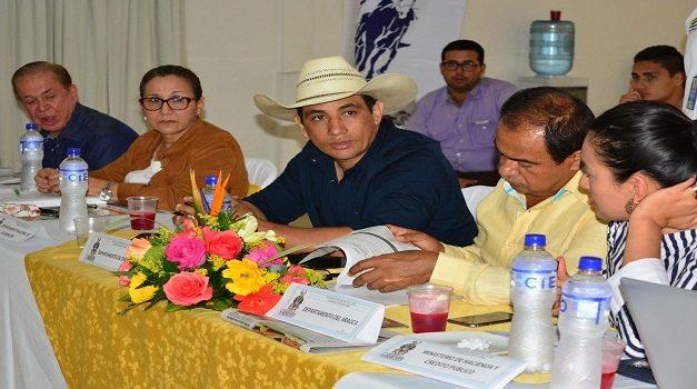 Ocad Regional Llanos aprobó recursos para educación en Casanare.
