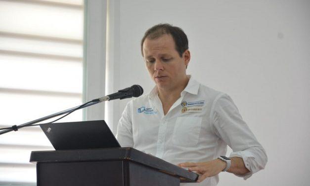 """""""Colombia está en otra guerra, la de la seguridad vial"""" Alejandro Maya, director ANSV."""