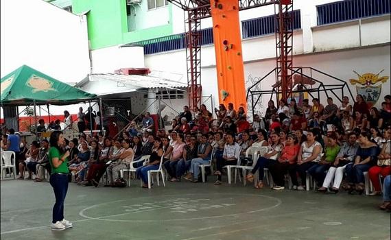 Alcaldía de Yopal reconoce que hay colegios que afrontan problemas sociales.